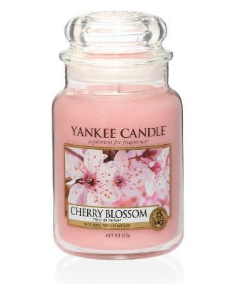 Yankee Candle Classic - Cherry Blossom