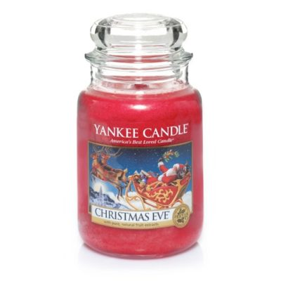 Yankee Candle Classic - Christmas Eve